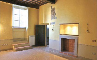 Historic Apartment In Cortona