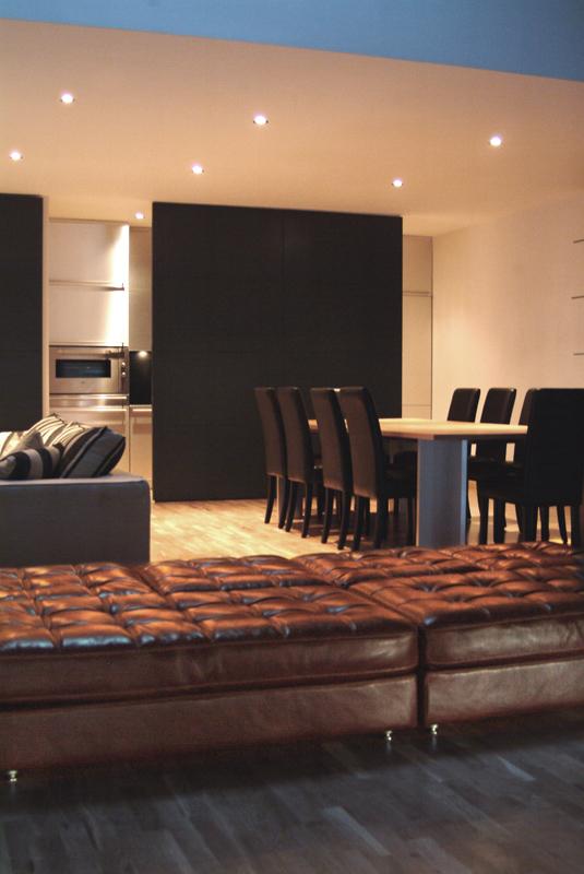 Messina Luxury Apartments
