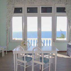 V2008CC Castiglioncello Apartment in Liberty Villa on Sea Tuscany (11)-1200