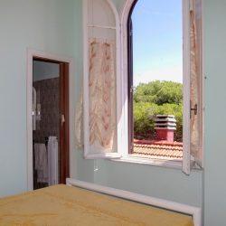 V2008CC Castiglioncello Apartment in Liberty Villa on Sea Tuscany (13)-1200