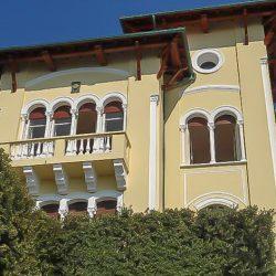 V2008CC Castiglioncello Apartment in Liberty Villa on Sea Tuscany (17)