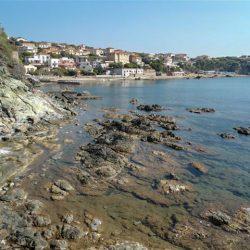 V2008CC Castiglioncello Apartment in Liberty Villa on Sea Tuscany (19)