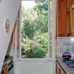 V2008CC Castiglioncello Apartment in Liberty Villa on Sea Tuscany (2)-1200
