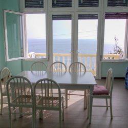 V2008CC Castiglioncello Apartment in Liberty Villa on Sea Tuscany (3)-1200