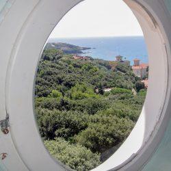 V2008CC Castiglioncello Apartment in Liberty Villa on Sea Tuscany (5)-1200