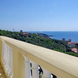 V2008CC Castiglioncello Apartment in Liberty Villa on Sea Tuscany (8)-1200