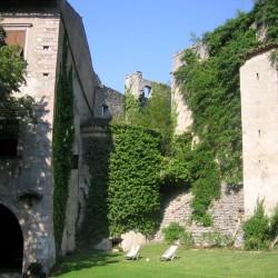 Castle Overlooking Lake Garda for Sale image 2