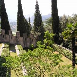 Castle Overlooking Lake Garda for Sale image 11