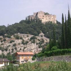 Castle Overlooking Lake Garda for Sale image 16