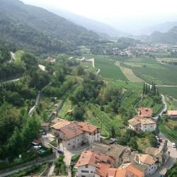 Castle Overlooking Lake Garda for Sale image 13