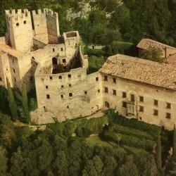 Castle Overlooking Lake Garda for Sale image 15