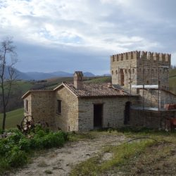 Castle in Le Marche for Sale image7