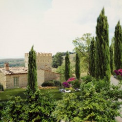 Castle in Le Marche for Sale image14
