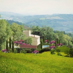 Castle in Le Marche for Sale image15