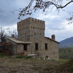 Castle in Le Marche for Sale image5