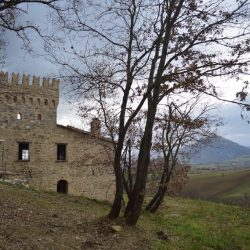 Castle in Le Marche for Sale image4