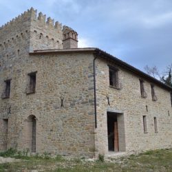 Castle in Le Marche for Sale image6