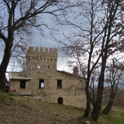 Castle in Le Marche for Sale image2