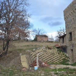 Castle in Le Marche for Sale image3