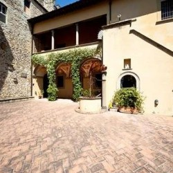 Castle near Florence for Sale Image 29