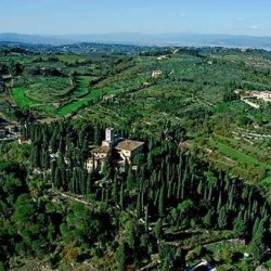 Castle near Florence for Sale Image 22