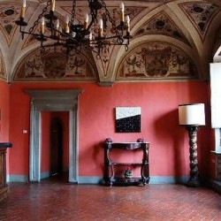 Castle near Florence for Sale Image 24