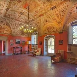 Castle near Florence for Sale Image 26