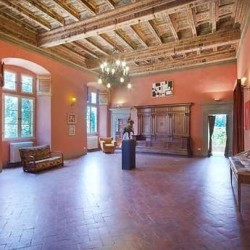 Castle near Florence I for Sale mage 27