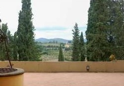 Castle near Florence for Sale Image 20