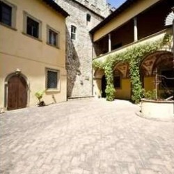 Castle near Florence for Sale Image 19