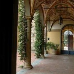Castle near Florence for Sale Image 18