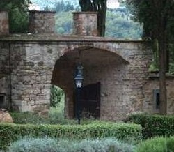 Castle near Florence for Sale Image 17