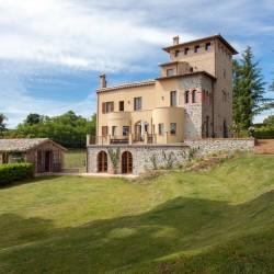 Orvieto Villa Image 30
