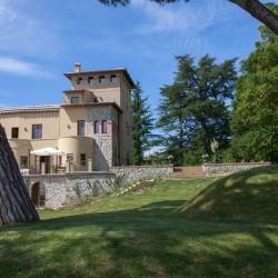 Orvieto Villa Image 29