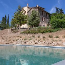Orvieto Villa Image 25