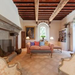 Orvieto Villa Image 21