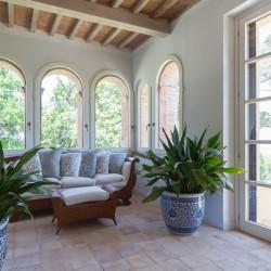 Orvieto Villa Image 17