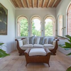 Orvieto Villa Image 16