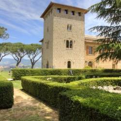 Orvieto Villa Image 36