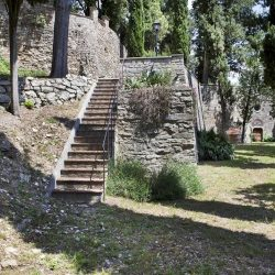 Castle near Florence for Sale Image 16