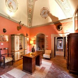 Castle near Florence for Sale Image 8