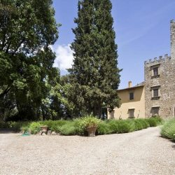 Castle near Florence for Sale Image 1