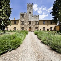 Castle near Florence for Sale Image 2
