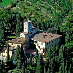 Castle near Florence for Sale Image 13