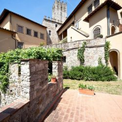 Castle near Florence for Sale Image 12