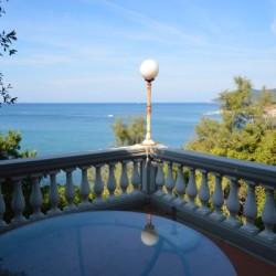 Tuscan Villa with Private Sea Access image 11