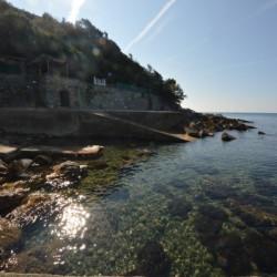 Tuscan Villa with Private Sea Access image 14