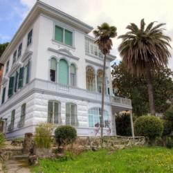 Ligurian Riviera Villa Image 25