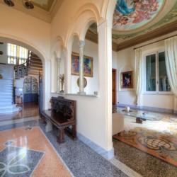 Ligurian Riviera Villa Image 15