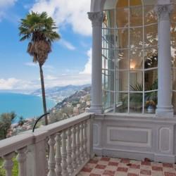 Ligurian Riviera Villa Image 24